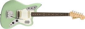 【新品】Fender American Original '60s Jaguar 〜Surf Green〜 【お取り寄せ商品】【ラッカーフィニッシュ】【ラウンドローズウッド指板】【ショートスケール】【9.5インチラジアス指板】【池袋店】