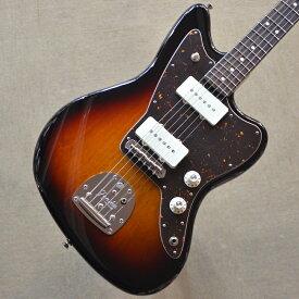 【新品】Fender American Professional Jazzmaster 〜3-Color Sunburst〜 #US16109024 【3.59kg】【22フレット】【当店オリジナル・ピックガード・モディファイ】【送料無料】【池袋店在庫品】