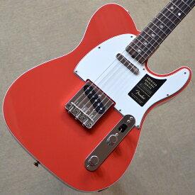 【新品アウトレット特価】Fender American Original '60s Telecaster 〜Fiesta Red〜 #V1741982 【3.36kg】【ラッカーフィニッシュ】【送料無料】【池袋店在庫品】