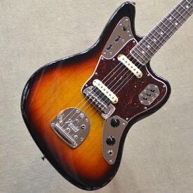 【新品】Fender American Original '60s Jaguar 〜3-Color Sunburst〜 【お取り寄せ商品】【ラッカーフィニッシュ】【ラウンドローズウッド指板】【ショートスケール】【9.5インチラジアス指板】【池袋店】