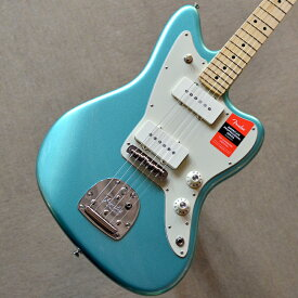 【新品】Fender American Professional Jazzmaster 〜Mystic Seaform〜 【次回入荷分予約受付中】【22フレット】【送料無料】【池袋店】