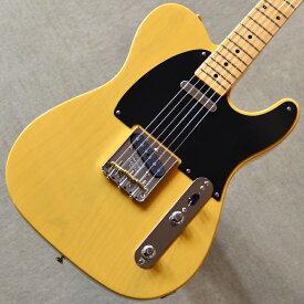 【新品】Fender American Original '50s Telecaster 〜Butterscotch Blonde〜 #V1859312 【軽量3.18kg】【ラッカーフィニッシュ】【9.5インチラジアス指板】【送料無料】【池袋店在庫品】