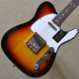【新品】Fender American Original '60s Telecaster 〜3-Color Sunburst〜 【次回入荷分予約受付中】【ラッカーフィニッシュ】【9.5インチラジアス指板】【ヴィンテージ・トールフレット】【送料無料】【池袋店】