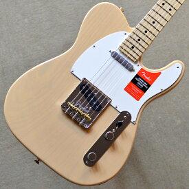 【新品】Fender Limited Edition Lightweight Ash American Professional Telecaster 〜Honey Blonde〜 #US18114022 【3.15kg】【限定モデル】【C to Dネック】【ライトウェイトアッシュボディ】【22ナロートールフレット】【USA製】【送料無料】【池袋店在庫品】