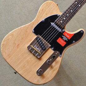 【新品】Fender American Professional Telecaster Rosewood Fingerboard 〜Natural〜 #US18013902 【3.30kg】【アッシュボディ】【22ナロートールフレット】【9.5インチラジアス指板】【ブラス製ブリッジサドル】【USA製】【送料無料】【池袋店在庫品】