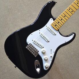 【新品アウトレット特価】Fender Custom Shop Jimi Hendrix Voodoo Child Signature Stratocaster NOS 〜Black〜 #VC0036 【3.66kg】【ジミヘンモデル】【リバースヘッド】【送料無料】【池袋店在庫品】