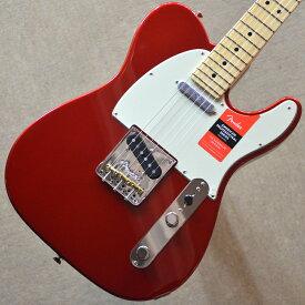 【新品】Fender American Professional Telecaster Maple Fingerboard 〜Candy Apple Red〜 #US17064891 【3.36kg】【22フレット】【USA製】【送料無料】 【池袋店在庫品】