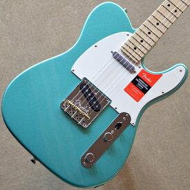 【新品】Fender American Professional Telecaster Maple Fingerboard 〜Mystic Seaform〜 #US17102203 【3.55kg】【22フレット】【USA製】【送料無料】【池袋店在庫品】