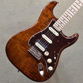 【新品】Fender Rarities Flame Top Stratocaster #LE07086 【3.67kg】【フレイムメイプルトップ】【ローズウッドネック】【フレイムメイプル指板】【2ピースアルダーバック】【コンパウンドラジアス指板】【コイルタップ】【限定モデル】【送料無料】【池袋店在庫品】