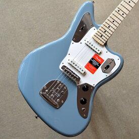 【新品】Fender American Professional Jaguar 〜Sonic Gray〜 #US19002393 【3.96kg】【選定個体】【9.5インチラジアスメイプル指板】【22ナロートールフレット】【ブラス製ムスタングブリッジサドル】【送料無料】【池袋店在庫品】