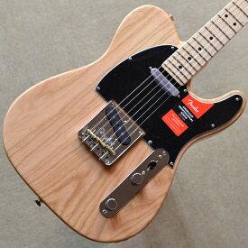 【新品】Fender American Professional Telecaster Maple Fingerboard 〜Natural〜 #US19020417 【3.42kg】【22ナロートールフレット】【アッシュボディ】【USA製】【送料無料】【池袋店在庫品】