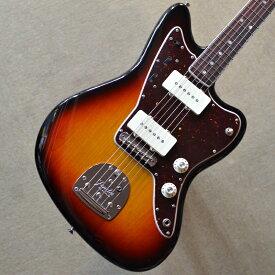 【新品】Fender American Original '60s Jazzmaster 〜3-Color Sunburst〜 【お取り寄せ商品】【ラウンドローズウッド指板】【9.5インチラジアス指板】【ヴィンテージトールフレット】【ラッカーフィニッシュ】【送料無料】【池袋店】