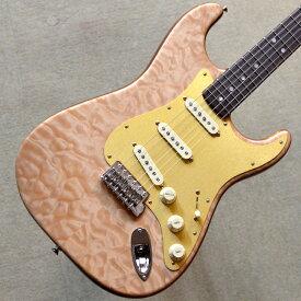 【新品】Fender Rarities Quilt Maple Top Stratocaster #LE06293 【3.58kg】【限定モデル】【ローズウッドネック】【キルトメイプルトップ】【ローステッド・アルダー・ボディ】【9.5インチラジアス指板】【ヴィンテージトールフレット】【送料無料】【池袋店在庫品】