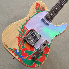 【新品】Fender Jimmy Page Telecaster Rosewood Fingerboard Natural #MXN00262 【軽量3.20kg】【アッシュボディ】【7.25インチラジアス指板】【ヴィンテージフレット】【送料無料】【池袋店在庫品】