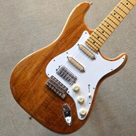 【新品】Fender Rarities Flame Koa Top Stratocaster #LE07643 【3.54kg】【フレイム・コア・トップ】【2ピースアッシュ・ボディ】【クオーターソーン・ヨーロピアン・メイプル・ネック】【9.5インチラジアス指板】【ナロートールフレット】【限定モデル】【池袋店在庫品】