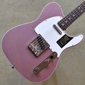 【新品】Fender American Original '60s Telecaster 〜Burgundy Mist Metallic〜 #V1969389 【3.39kg】【2020年製】【新色】【バーガンディ・ミスト・メタリック】【ラッカーフィニッシュ】【ラウンドローズウッド指板】【9.5インチラジアス指板】【池袋店在庫品】