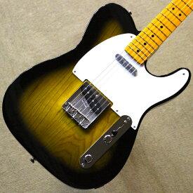 【新品】Fender Classic Series '50s Telecaster Lacquer 〜2-Color Sunburst〜 【次回入荷分予約受付中】【ラッカーフィニッシュ】【ハードケース付】【送料無料】【池袋店】