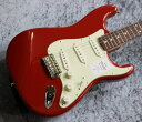 Fender【2020年最新】Made in Japan Traditional 60s Stratocaster Dacota Red #JD20007717【3.24kg】【池袋店在庫品】