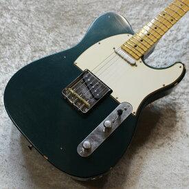 J.W.Black Guitars JWB-JP-T Alder/Maple Soft Aged ~Dark Sherwood Green~ #200036 【3.45kg】【USA製同様スペック】【池袋店在庫品】