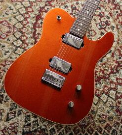 Fender Made In Japan Modern Telecaster Sunset Orange Metallic #JD19007900【3.56kg】【担当一押し!】【池袋店在庫品】