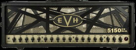 【ご予約受付中!!】【ヴァン・ヘイレン】EVH/ 5150III S 100W EL34 Head, Black, 100V JPN【新品】【送料無料】【池袋店】