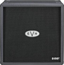 【ご予約受付中!!】【ヴァン・ヘイレン】EVH/ 5150III 4x12 Cabinet, Black 【新品】【送料無料】【池袋店】