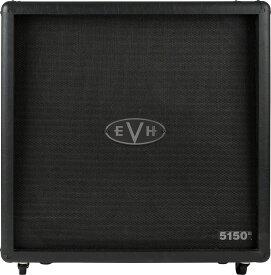 【ご予約受付中!!】【ヴァン・ヘイレン】EVH/ 5150III 100S 4x12 Cabinet, Stealth Black 【新品】【送料無料】【池袋店】