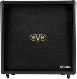 【ご予約受付中!!】【ヴァン・ヘイレン】EVH/ 5150IIIS EL34 4x12 Cabinet, Black and Gold 【新品】【送料無料】【池袋店】