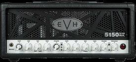【ご予約受付中!!】【ヴァン・ヘイレン】EVH/ 5150III 50W 6L6 Head, Black, 100V JPN【新品】【送料無料】【池袋店】