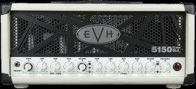 【ご予約受付中!!】【ヴァン・ヘイレン】EVH/ 5150III 50W 6L6 Head, Ivory, 100V JPN【新品】【送料無料】【池袋店】