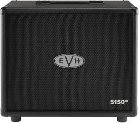 【ご予約受付中!!】【ヴァン・ヘイレン】EVH/ 5150III 1x12 Cabinet, Black 【新品】【送料無料】【池袋店】