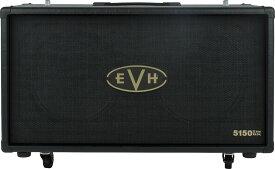 【ご予約受付中!!】【ヴァン・ヘイレン】EVH/ 5150III EL34 2x12 Cabinet, Black【新品】【送料無料】【池袋店】