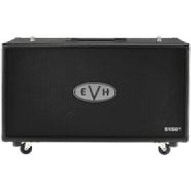 【ご予約受付中!!】【ヴァン・ヘイレン】EVH/ 5150III 2X12 Cabinet, Black 【新品】【送料無料】【池袋店】