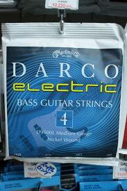 Martin Darco Electric Bass D9500 (Medium 50-105) 《ベース弦》【クロサワ楽器池袋店WEB SHOP】