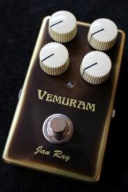 VEMURAM Jan Ray 【即納可能】【送料無料】【Fender系】 【新品】【池袋店在庫品】