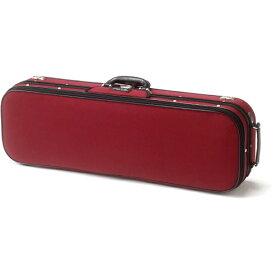 Gig Case / ギグケース - Oblong Red《4/4バイオリン用ケース》【送料無料】【ONLINE STORE】