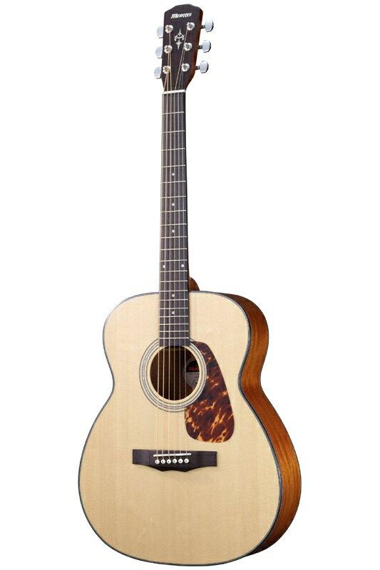 Morris PERFORMERS EDITION F-351 (NAT/ナチュラル)《アコースティックギター》【送料無料】【ご予約受付中】【ONLINE STORE】