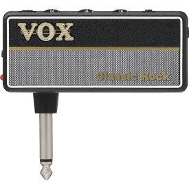 【8月下旬-末入荷予約ページ】VOX amPlug2 Classic Rock 《ギター用ヘッドフォンアンプ》【G-CLUB渋谷】
