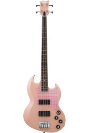 BanG Dream! ESP×バンドリ! Rimi Ushigome Signature Model VIPER BASS Rimi (Rimi Pink) 〈BanG Dream! / 牛込りみ〉 《ベース》 (ご予約受付中)【ONLINE STORE】