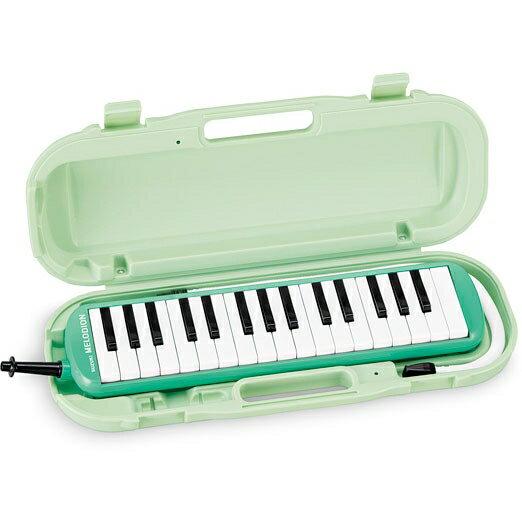 SUZUKI 鈴木楽器 スズキ メロディオン メロディオン アルト MXA-32G 《鍵盤ハーモニカ》【送料無料】【G-CLUB渋谷】