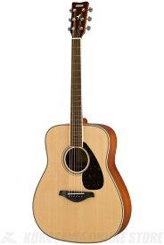 YAMAHA FG820 NT (ナチュラル) 《アコースティックギター》 (ご予約受付中)【送料無料】