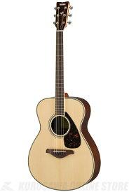 YAMAHA FS830 NT (ナチュラル) 《アコースティックギター》 【送料無料】(ご予約受付中)【ONLINE STORE】