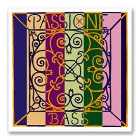 Pirastro ''PASSIONE''【SET】【新品】【日本総本店在庫品】