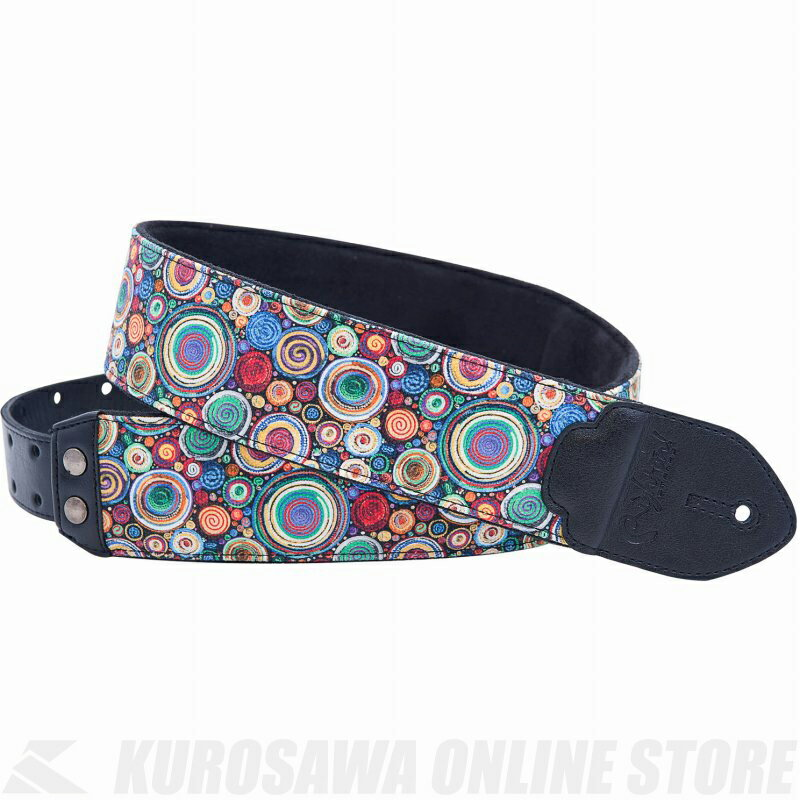 Right on! STRAPS STRAP COLLECTION FUNKY Series BUBBLES (Special)《ストラップ》【ONLINE STORE】
