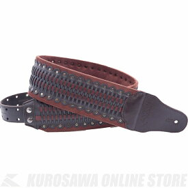Right on! STRAPS STRAP COLLECTION BASS MAN Series CHROKEE (Unique)《ストラップ》【送料無料】【ONLINE STORE】