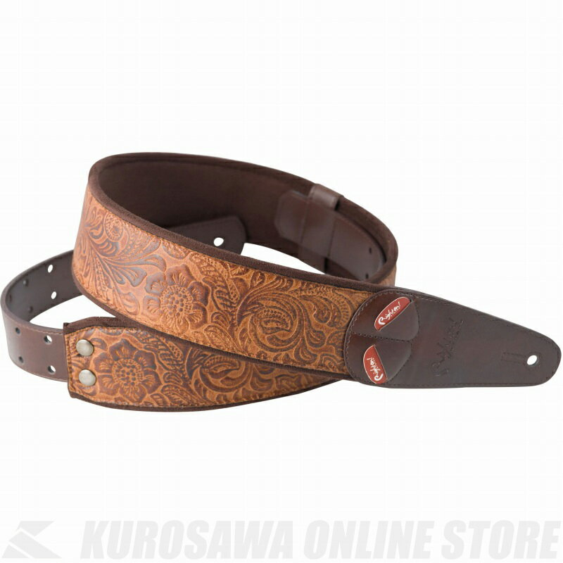 Right on! STRAPS STRAP COLLECTION MOJO Series SANDOKAN (Woody)《ストラップ》【ONLINE STORE】