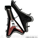SKB Flying V Hardshell Guitar Case [1SKB-58]《エレキギターケース》【送料無料】【ONLINE STORE】