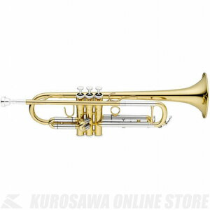 Jupiter Trumpet 1100 Professional Series JTR1100 (クリアラッカー仕上)《トランペット》 【送料無料】【ONLINE STORE】