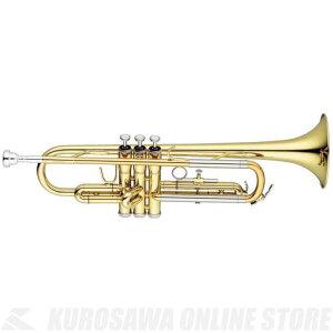 Jupiter Trumpet Standard Series JTR500 (クリアラッカー仕上)《トランペット》 【送料無料】【ONLINE STORE】