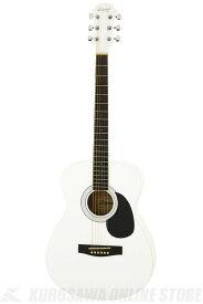 Legend FG-15 PWH(Pearl White) 《アコースティックギター》【初心者向け】【ソフトケース付属】【ONLINE STORE】